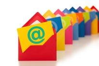 urful envelopes